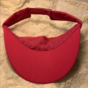 Accessories - Barbie Visor Youth Pre Owned